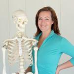 Biomechanist Katy Bowman