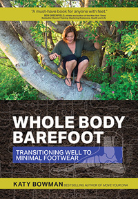 Whole Body Barefoot Book Review + RunAmoc Giveaway!