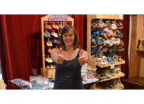 Biomechanist and Author Katy Bowman Visits Soft Star Shoes