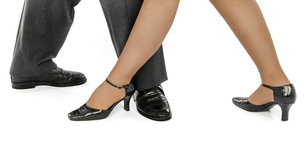 """Got Cold Feet? Those """"Killer"""" Shoes Could Actually Be Deadly!"""