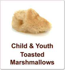 Toasted Marshmallows May be the Coziest Moccasins EVER!