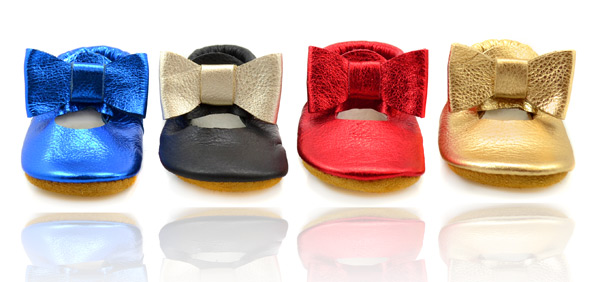 colorful-baby-bow-moccasins