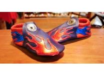 Transformer Shoes, the Sequel!