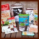Win a Wildly Delicious Snack Pack from Barefoot Provisions!
