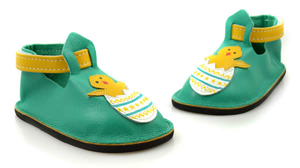 win-baby-chick-shoes