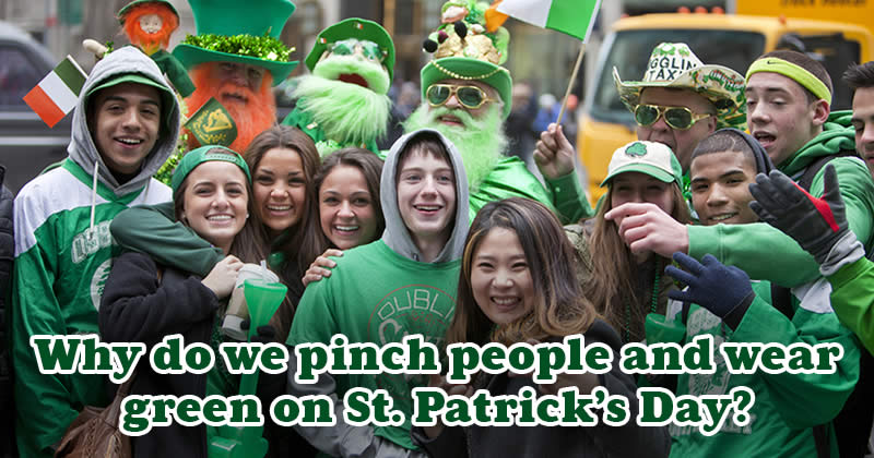 why-pinch-green-on-st-patricks-day