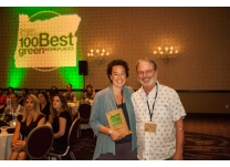 Softstar Shoes Ranks as One of Oregon's Top 10 Greenest Companies!