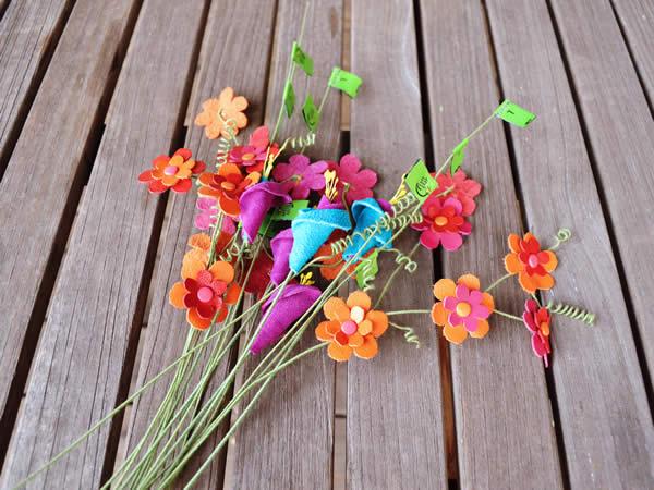 handmade-leather-flowers