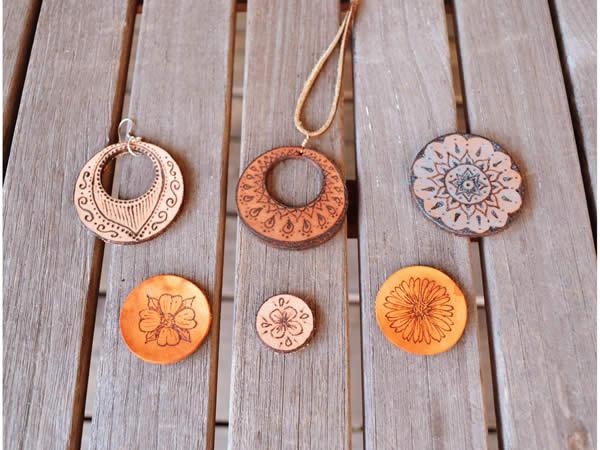 handmade-burned-leather-jewelry