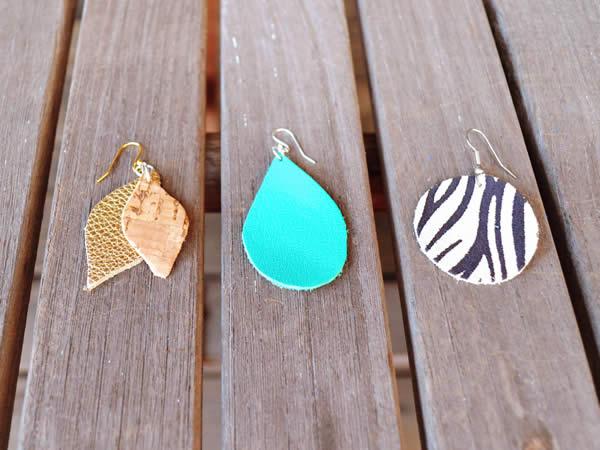 handmade-leather-earrings