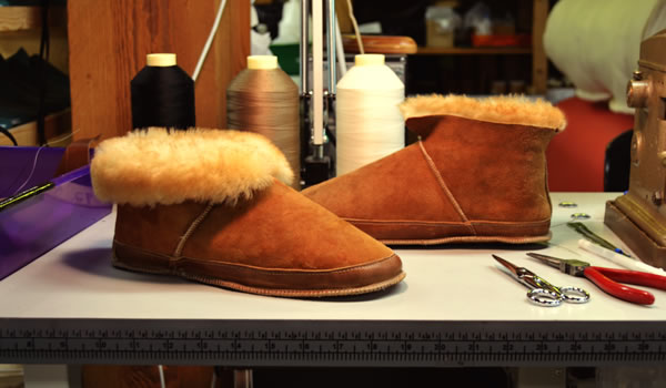 53b53a6812c07 Name That Shoe! Luxurious Sheepskin Slippers Coming to Soft Star ...