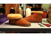 Name That Shoe! Luxurious Sheepskin Slippers Coming to Soft Star