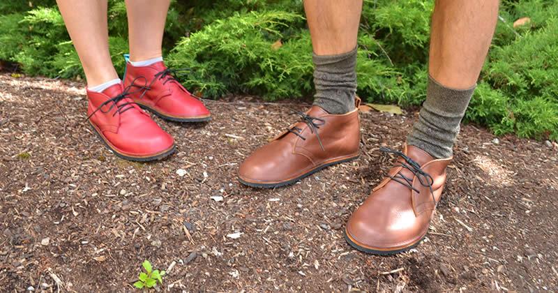 chukka-shoes-before-hike