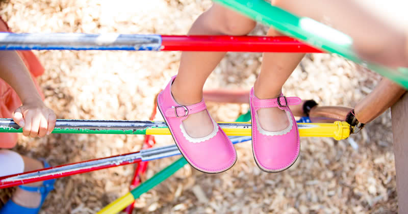 Our Newest Kid Shoe is Now Available! Friends, Meet Merry Jane