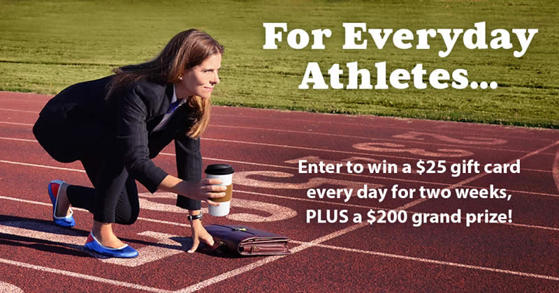 Be a Champion with Softstar's 2016 Summer Giveaway!