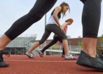 New Study Shows Minimal Shoes Increase Leg and Foot Muscles
