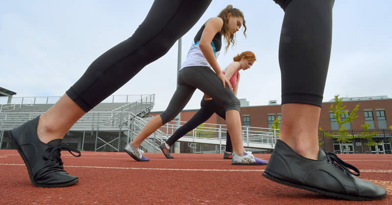 New Study Shows Minimal Shoes Increase Leg And Foot Muscles Softstar Blog