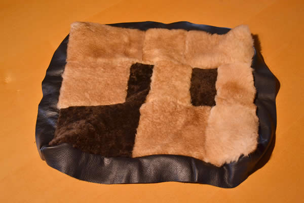 handmade-sheepskin-seat-cover
