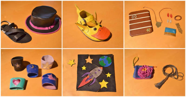 Softstar Staff Gets Creative at March 2017 Playday