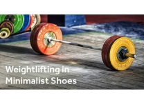 Best Weightlifting Shoes? A Seasoned Pro Recommends Minimal Footwear
