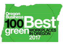 Softstar Named One of the Top Greenest Companies in Oregon… Again!