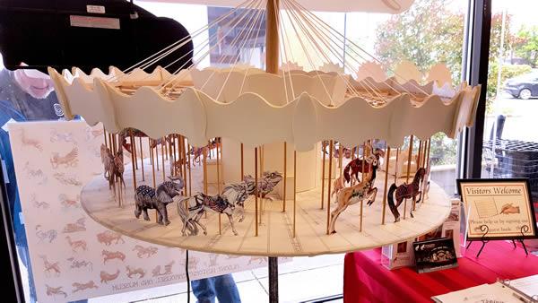 albany-carousel-model