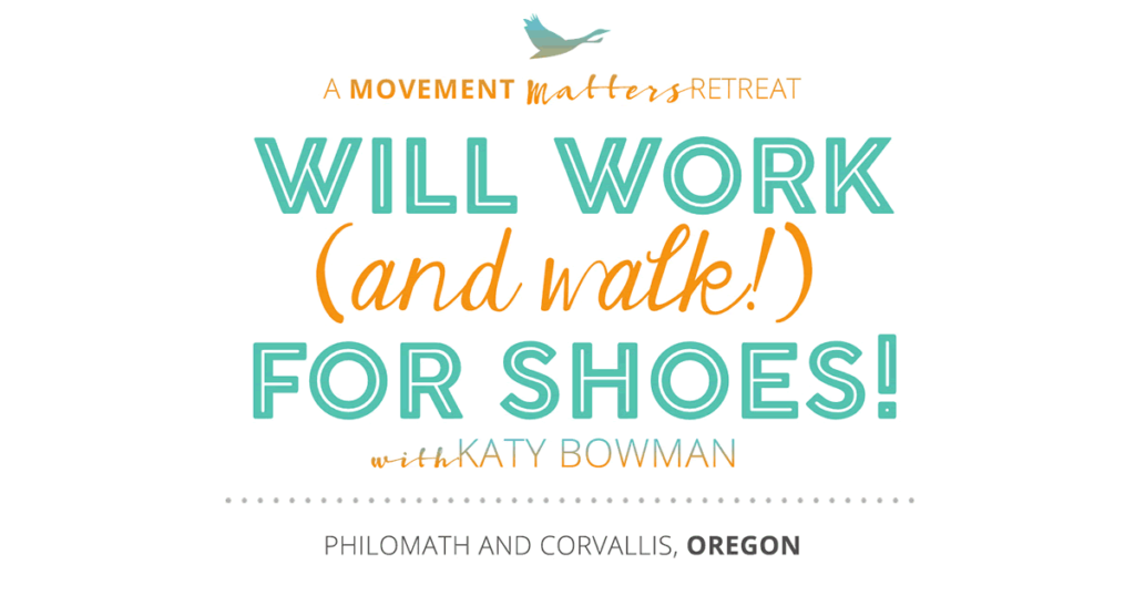 Katy Bowman Teams Up with Softstar for Movement Retreat