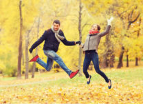 Outdoor Fall Activities: 12 Fun Ideas for Getting Outside This Autumn