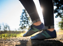 New Primal RunAmocs Put to the Test in Canada's National Parks