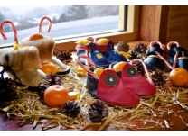 St. Nick's Day: The Fun Tradition of Filling Shoes with Gifts