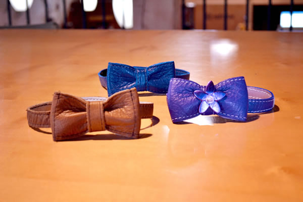 leather-bowtie-craft