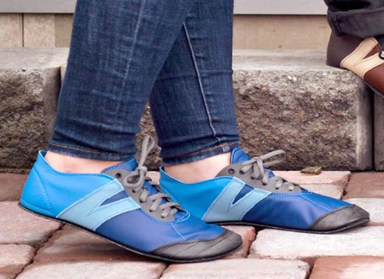 Athlete's Foot vs. Contact Dermatitis