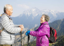 Improving Your Balance as You Age