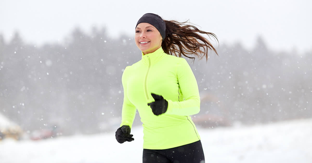 Tips for Running Minimally in the Winter
