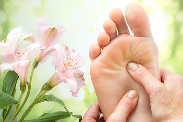 Treating Pain in the Ball of Your Foot