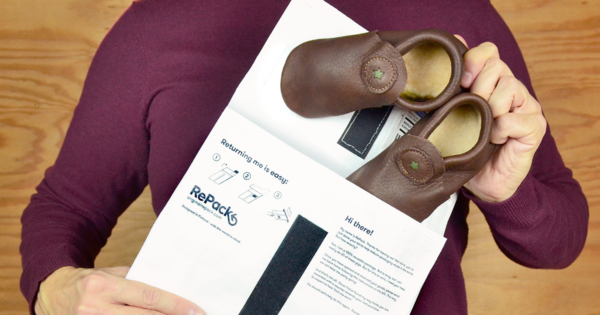 Introducing RePack: Cutting Trash Through Reusable Packaging