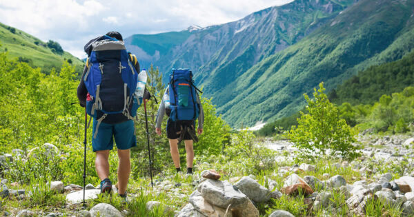 Help Us Create Your Dream Hiking Boot