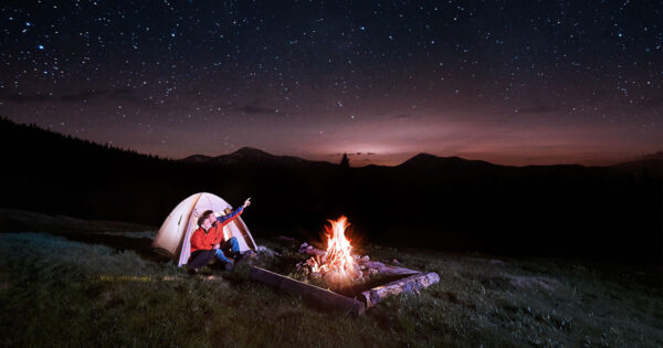 Stargazing Adventure Giveaway: Win a $1,000 Prize Package
